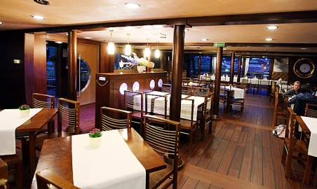 Sale weselne - Restauracja Aquarius - SalaDlaCiebie.com - 15