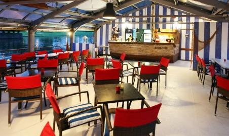 Sale weselne - Restauracja Aquarius - SalaDlaCiebie.com - 3
