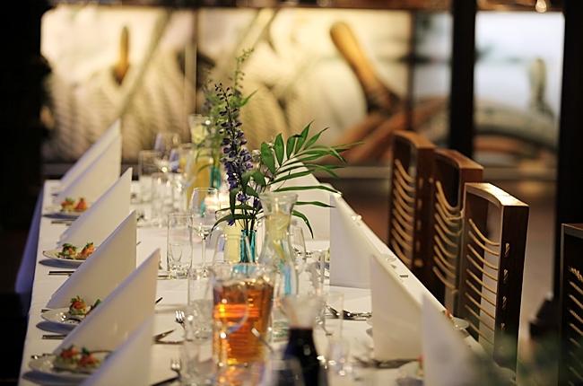 Sale weselne - Restauracja Aquarius - SalaDlaCiebie.com - 21