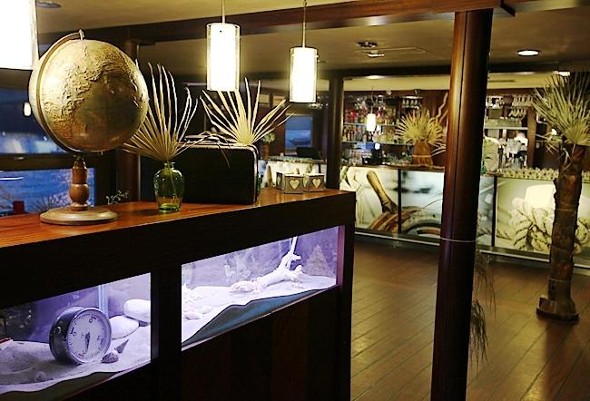 Sale weselne - Restauracja Aquarius - SalaDlaCiebie.com - 27