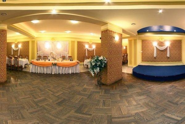 Sale weselne - Hotel Jurajski - SalaDlaCiebie.com - 1
