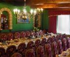 Hotel Zameczek- Książ Wielki