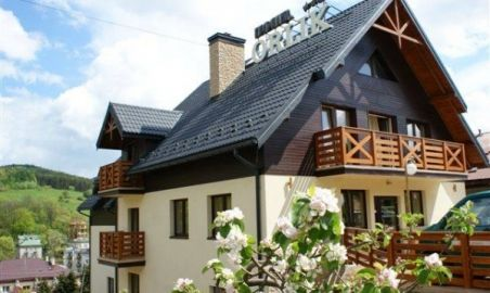 Sale weselne - Hotel ORLIK*** - SalaDlaCiebie.com - 1