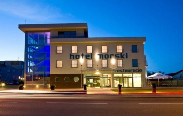 Sale weselne - Hotel Morski - SalaDlaCiebie.com - 1