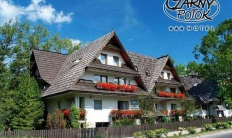 Sale weselne - Hotel Czarny Potok - SalaDlaCiebie.com - 1