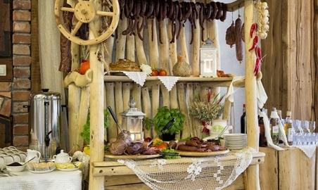 Sale weselne - Gościniec Figlówka - 5ab4d65d68145141.jpg - www.SalaDlaCiebie.com
