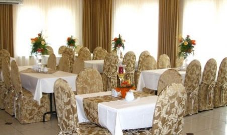 Sale weselne - Hotel Junior - SalaDlaCiebie.com - 1