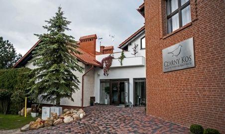 Sale weselne - CZARNY KOS - komfortowy pensjonat na Kaszubach - 50a373c64d9af2_recepcja_zewnatrz.jpg - SalaDlaCiebie.com