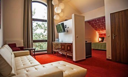 Sale weselne - CZARNY KOS - komfortowy pensjonat na Kaszubach - 50a373daad7b23_pokoj_3.jpg - SalaDlaCiebie.com