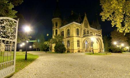 Sale weselne - Restauracja Pałac Większyce - 50b4b41679bdapalac_wiekszyce_2.jpg - SalaDlaCiebie.pl