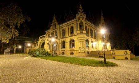 Sale weselne - Restauracja Pałac Większyce - 50b4b41b1a3a8palac_wiekszyce.jpg - SalaDlaCiebie.pl