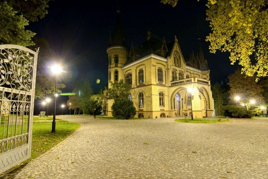 Sale weselne - Restauracja Pałac Większyce - SalaDlaCiebie.com - 5