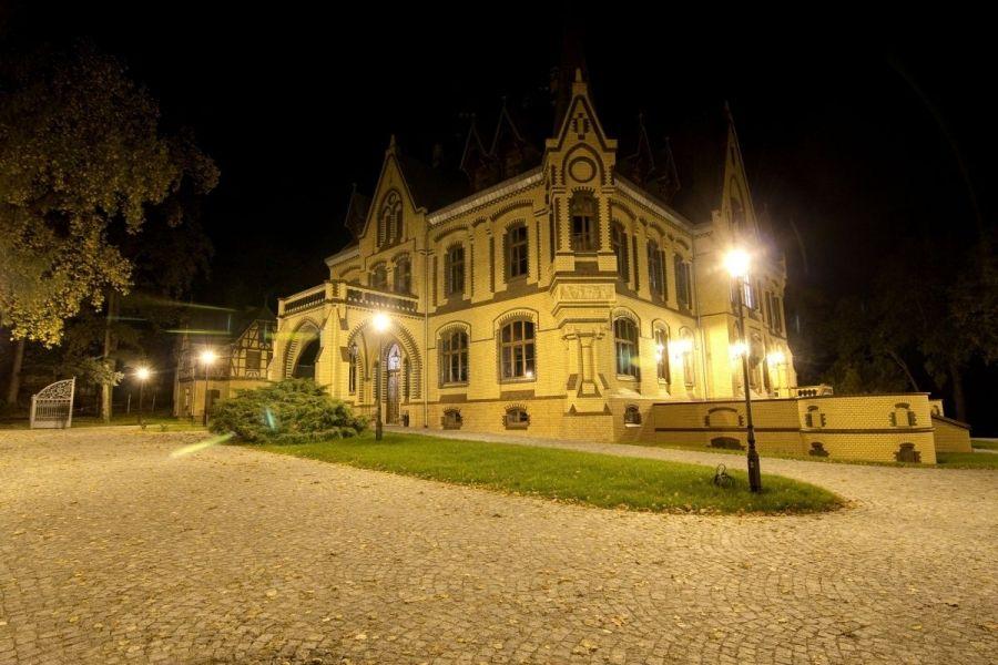Sale weselne - Restauracja Pałac Większyce - SalaDlaCiebie.com - 4