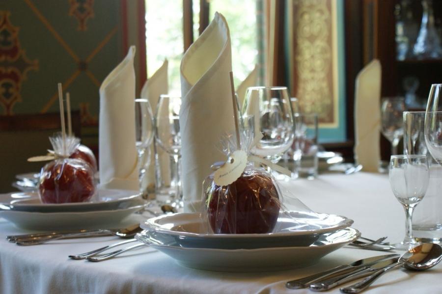 Sale weselne - Restauracja Pałac Większyce - SalaDlaCiebie.com - 3