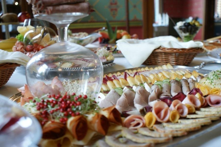 Sale weselne - Restauracja Pałac Większyce - SalaDlaCiebie.com - 2