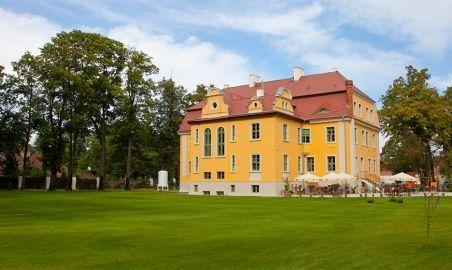Sale weselne - Pałac Wiechlice - SalaDlaCiebie.com - 3