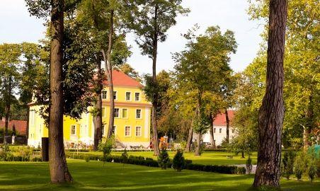 Sale weselne - Pałac Wiechlice - SalaDlaCiebie.com - 1