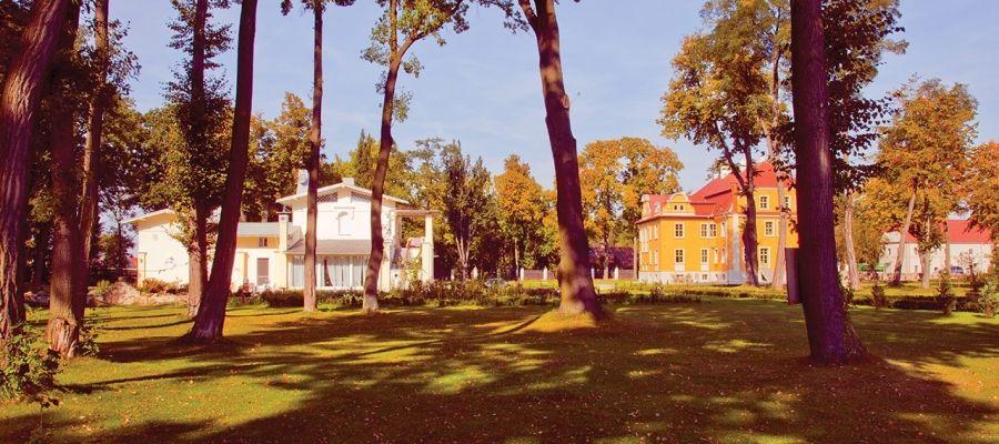 Sale weselne - Pałac Wiechlice - SalaDlaCiebie.com - 2
