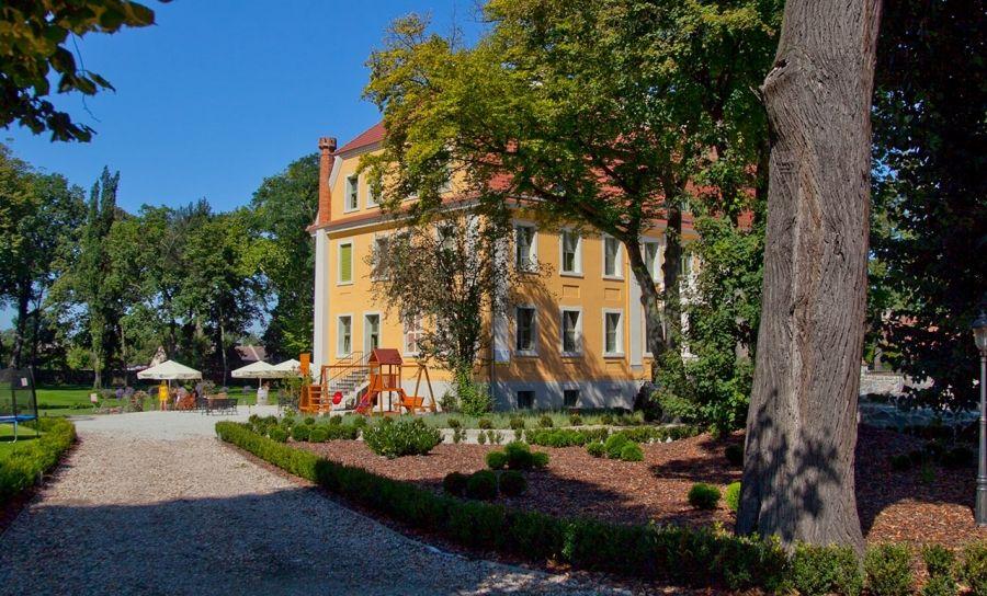 Sale weselne - Pałac Wiechlice - SalaDlaCiebie.com - 4