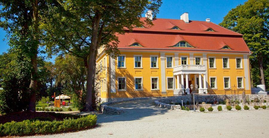 Sale weselne - Pałac Wiechlice - SalaDlaCiebie.com - 5