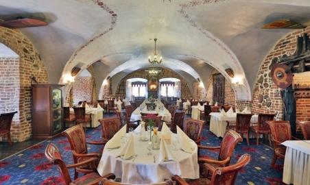 Sale weselne - Hotel Zamek Ryn - SalaDlaCiebie.com - 26