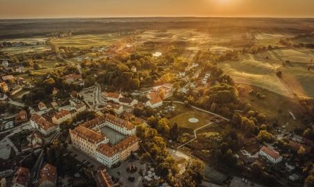 Sale weselne - Hotel Zamek Ryn - SalaDlaCiebie.com - 5