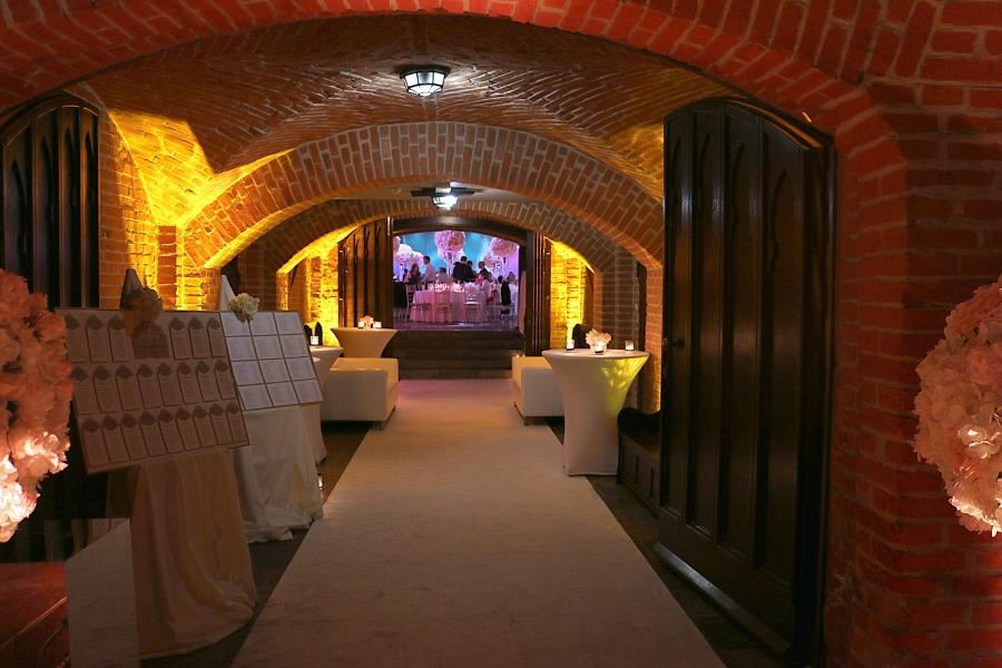 Sale weselne - Hotel Zamek Ryn - SalaDlaCiebie.com - 8