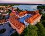 Sale weselne - Hotel Zamek Ryn - SalaDlaCiebie.com - 17