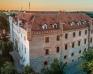 Sale weselne - Hotel Zamek Ryn - SalaDlaCiebie.com - 1