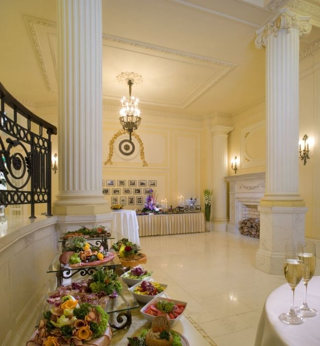 Sale weselne - Polonia Palace Hotel - SalaDlaCiebie.com - 7