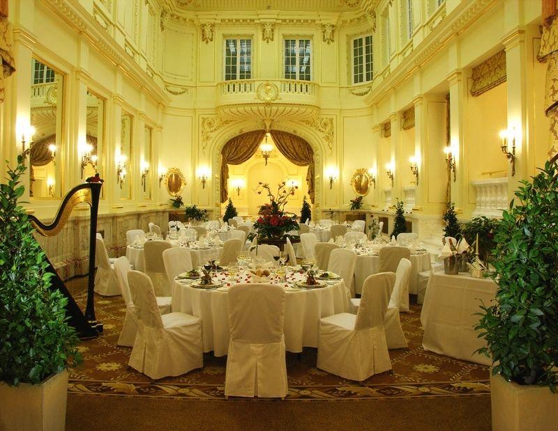 Sale weselne - Polonia Palace Hotel - SalaDlaCiebie.com - 1
