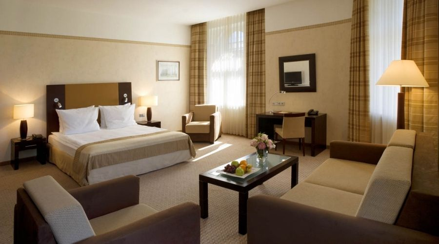 Sale weselne - Polonia Palace Hotel - SalaDlaCiebie.com - 6