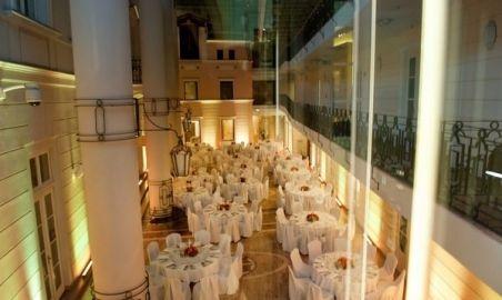 Sale weselne - Patio Domu Dochodowego - SalaDlaCiebie.com - 2