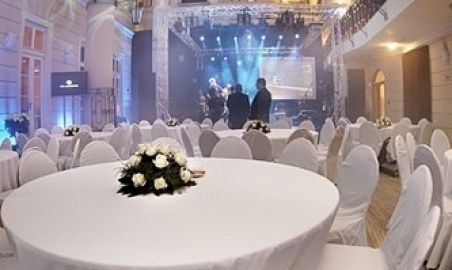 Sale weselne - Patio Domu Dochodowego - SalaDlaCiebie.com - 1