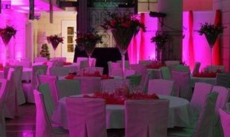 Sale weselne - Patio Domu Dochodowego - SalaDlaCiebie.com - 3