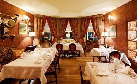 Sale weselne - Restauracja Biała Gęś - 50e40bb69675cbiala_ges_1.jpg - SalaDlaCiebie.pl
