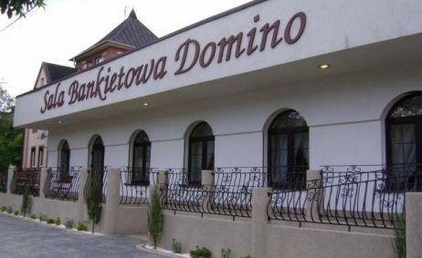 Sale weselne - Restauracja Domino - 50f8183934eeedomino.jpg - SalaDlaCiebie.com