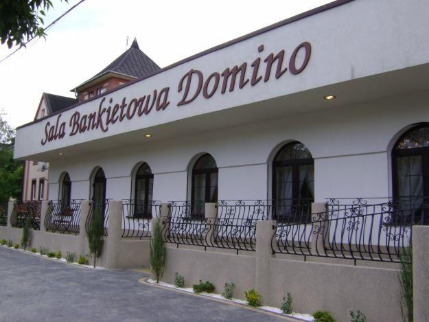 Sale weselne - Restauracja Domino - SalaDlaCiebie.com - 1