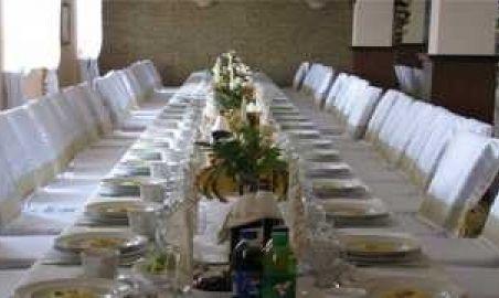 Sale weselne - Restauracja Stylowa - SalaDlaCiebie.com - 1
