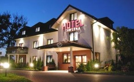 Sale weselne - Hotel Restauracja Tawerna - 50fe7d38c2142tawerna.jpg - SalaDlaCiebie.pl