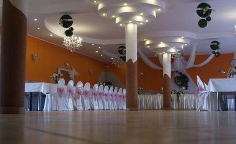 Sale weselne - Dom Weselny Rafael - 552e6e25e8a4ao140d.jpg - SalaDlaCiebie.pl