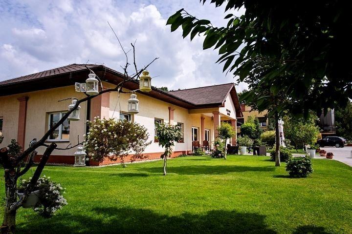 Sale weselne - Hotel Laguna - SalaDlaCiebie.com - 1