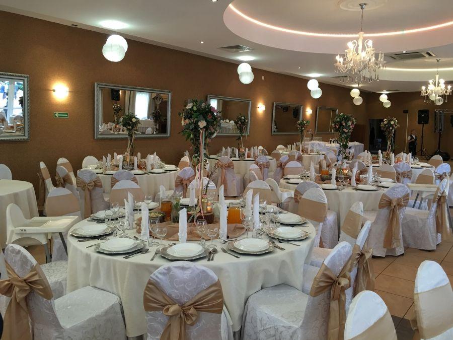 Sale weselne - Hotel Laguna - SalaDlaCiebie.com - 12