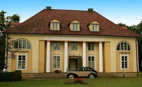 Sale weselne - Książęca Bażantarnia - 5107c13e86e77img_7067p.jpg - SalaDlaCiebie.com