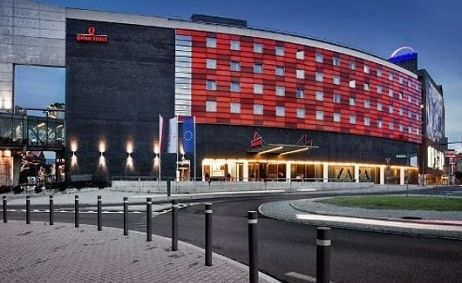 Sale weselne - Qubus Hotel Bielsko-Biała - 5107d04045bf6qubus.jpg - SalaDlaCiebie.com