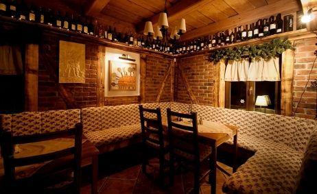 """Sale weselne - Restauracja """"Leśniczówka"""" - 5107e5f995942lesniczowka.jpg - SalaDlaCiebie.com"""