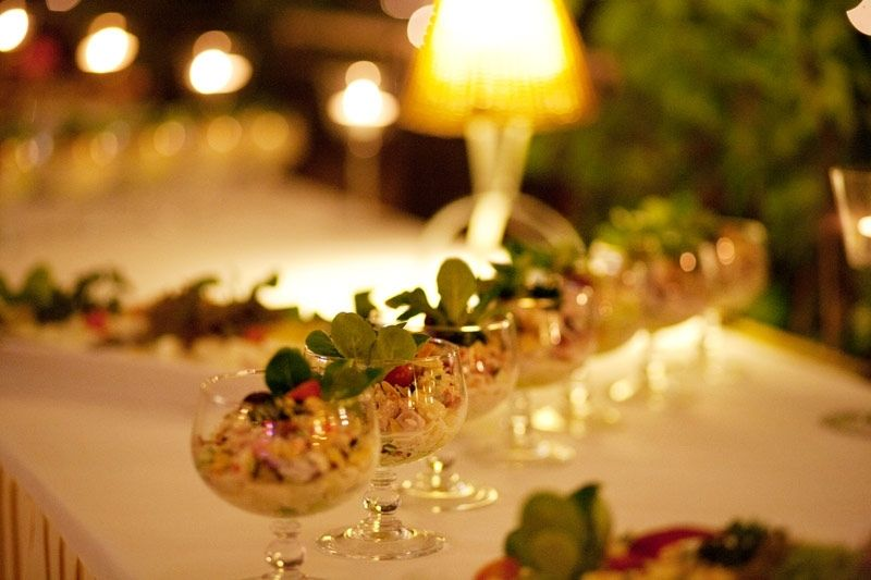 Sale weselne - Restauracja AROMA - SalaDlaCiebie.com - 6