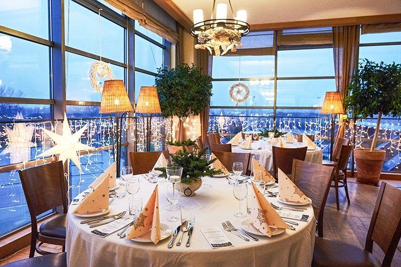 Sale weselne - Restauracja AROMA - SalaDlaCiebie.com - 1
