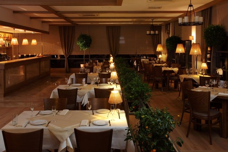 Sale weselne - Restauracja AROMA - SalaDlaCiebie.com - 10