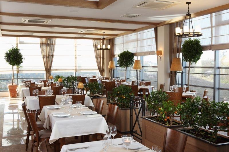 Sale weselne - Restauracja AROMA - SalaDlaCiebie.com - 9